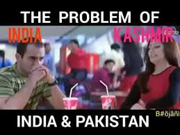 Meme India - india kashmir pakistan meme every indian must watch youtube
