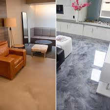 flooring metallic epoxy floor coatings concrete design for modern