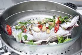 how must food be kept in a steam table how to steam fish fish on friday