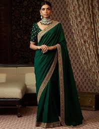 blouse for 50 saree blouse designs for 2018 that will amaze you