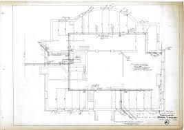 Public Library Floor Plan by Oskaloosa Public Library U2013 Carnegie Libraries In Iowa Project