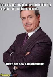 Homophobic Meme - the most homophobic carl paladino quotes said by mr feeny from cory