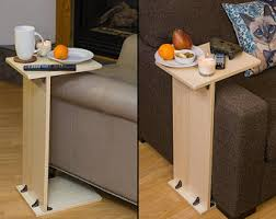 computer table for couch sofa table sofa tray sofa arm table end table side