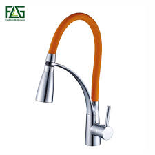 orange kitchen faucet reviews online shopping orange kitchen