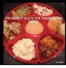 the plate for thanksgiving dinner photo fy meme on me me