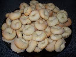 cuisine pied noir oranaise gateaux secs au vin blanc ou rollicos gigi apprentie cuisicienne