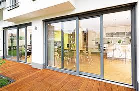 Folding Glass Patio Doors Prices by Smarts Systems Visoglide Aluminium Patio Door Home Pinterest