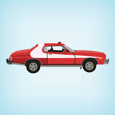 What Was The Starsky And Hutch Car What 10 Classic Tv Cars Are Worth Today