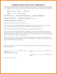 Purchase Agreement Template Real Estate by 4 Purchase Agreement Forms Student Resume Template