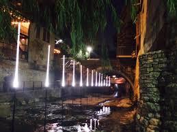 waller creek light show creek show to illuminate waller creek again with light