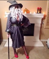 Gandalf Halloween Costume Angie Griffin Twitter