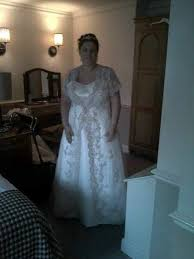 alfred angelo second hand wedding clothes and bridal wear buy