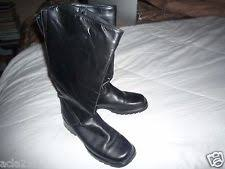 womens boots size 9 1 2 wide blondo s solid boots ebay