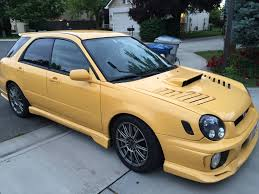 custom subaru bugeye fs for sale id 2003 bugeye wagon full sti swap nasioc