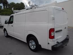 nissan cargo van nv2500 2012 nissan nv2500 miami fl 121948133 commercialtrucktrader com