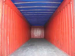 stock detail shipping container inside official psds