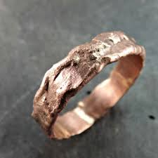 rustic mens wedding bands shop men s rustic wedding rings on wanelo