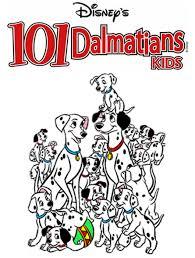 101 dalmatians camelot theatre company