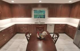 kitchen remodel with wood cabinets pull replace kitchen remodel mcmanus kitchen and bath