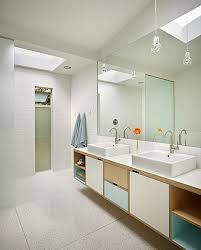 Best Deco Bathroom Images On Pinterest Bathroom Ideas Live - Amazing mid century bathroom vanity house
