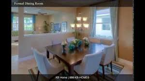 Kb Home Floor Plans by Kb Home U2013 Buy New Homes In Venice Fl U2013 Plan 3512 Youtube