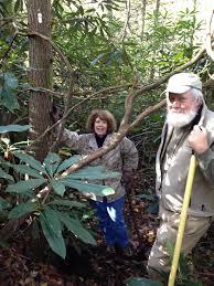 botanical garden highlands biological station foundation