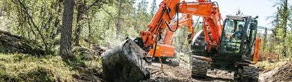 special applications hitachi construction machinery