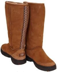 ugg s jardin boot ugg australia womens lo pro suede boot in chestnut stay