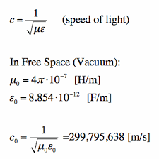 what is the speed of light which experiments prove that light travels at a constant speed quora
