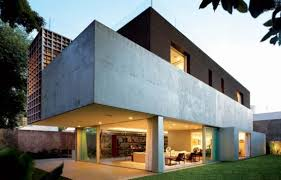 architecture a wonderful work of isayweinfeld that offers modern