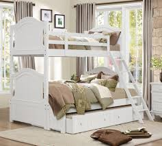 Twin Over Full Bunk Bed With Stairs Bunk Beds Bunk Bed With Trundle Ikea Loft Bed Hack Bunk Bed With