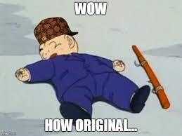Krillin Meme - dead krillin meme generator imgflip