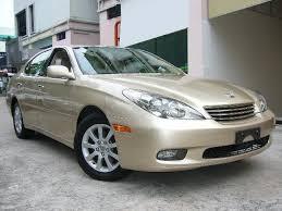 lexus 2003 es300 used 2003 lexus es300 photos 3000cc gasoline fr or rr