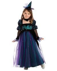 trendy halloween costumes midnight crystal witch child costume 295683 trendyhalloween com