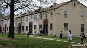 Row Homes by Beyond Gentrification Hundreds Of Dc Residents Being Forced From