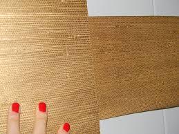 wall decor self stick wallpaper metallic grasscloth wallpaper