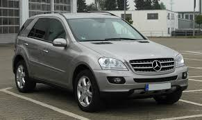 gallery of mercedes benz ml cdi