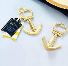 wedding bottle openers nautical wedding favors party city