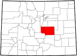 Crime Map Colorado Springs by Colorado Springs Metropolitan Area Wikipedia