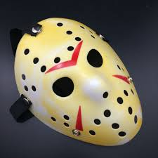 aliexpress com buy new make old cosplay halloween mask jason