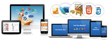 html header design online fv web solutionsweb design company fvwebsolutionsin surat india we