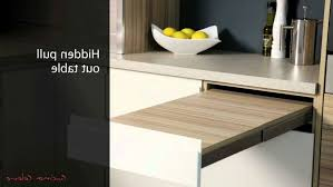 kitchen island pull out table kitchen room mereway kitchens segreto pull out table kitchen