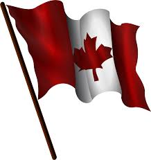 Canada Flag Colors Clipart Canadian Flag 9