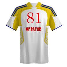 desain kaos futsal di photoshop hasil design jersey bola terbaru mahir aplikasi