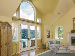 Patio Doors With Windows French Doors Exterior French Doors Renewal By Andersen