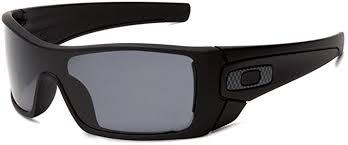 oakley sunglasses amazon com oakley s batwolf polarized rectangular sunglasses
