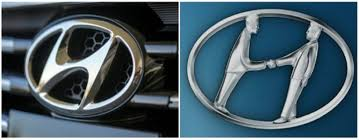 hyundai logos the 17 famous logos with a concealed meaning that we never even