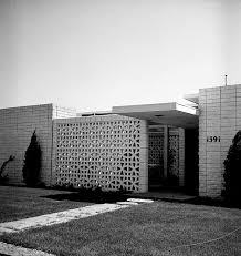 Modern Home Design Las Vegas Mid Century Modern Freak Mid Mod Facade Hey That Rhymes In