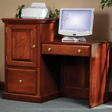 2 level computer desk heirwood 2 level computer desk desks mud rooms and solid wood