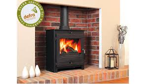 Cheap Wood Burning Fireplaces by Could A Wood Burning Stove Cut My Energy Bills Thegreenage